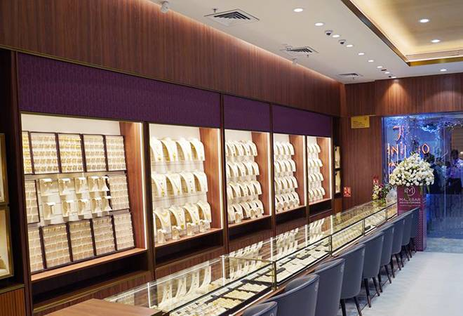 Malabar Gold & Diamonds aims to become world's largest jeweller in three years