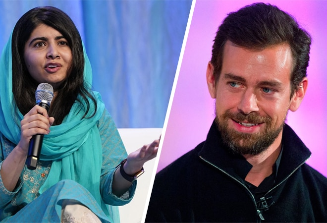 CEO Jack Dorsey wanted to give Malala Yousafzai seat on Twitter board