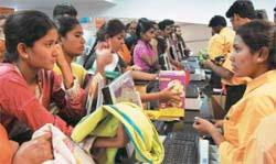 Eyeing shop floor talent: Pantaloon has tied up with 11 B-Schools