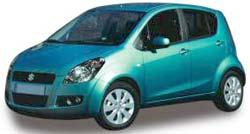 Splash and how: Maruti-Suzuki's new offering