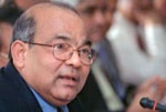 RBI Governor Y.V. Reddy: Success comes at a price