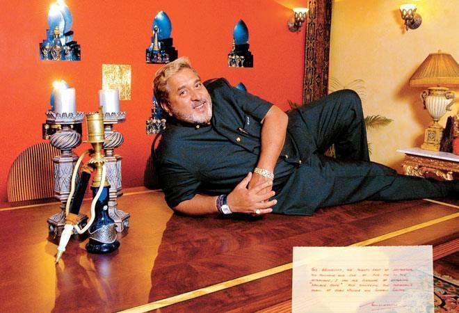 Fresh non bailable warrant against Vijay Mallya in FERA violation matter