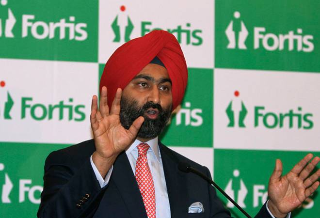 Ranbaxy case: Malvinder Singh submits 'proof' of Rs 1,473 cr Dhillon family owes him
