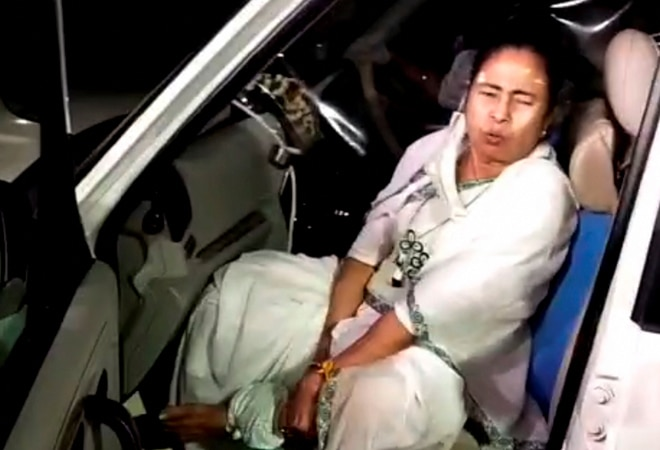 West Bengal election 2021: Problem with my leg, will use wheelchair if needed, says CM Banerjee