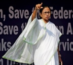 Mamata Banerjee claims unemployment rate in West Bengal reduced by 40% amid COVID-19 pandemic