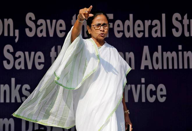 Reconsider Centre's decision to allow 100% FDI in coal mining, says Mamata Banerjee