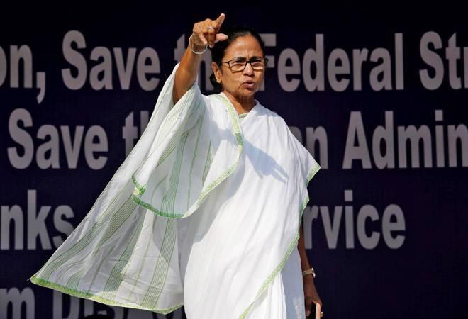 Mamata Banerjee declares free ration till June 2021; BJP calls it political gimmick