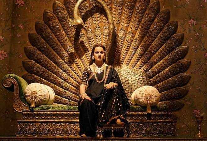 Manikarnika: The Queen of Jhansi Review: Kangana Ranaut stands out in this rather average film