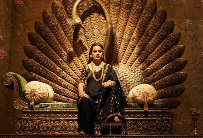 Manikarnika Day 3 Box Office Collections: Kangana's film gets Republic Day help, earnings increase to over Rs 42 crore