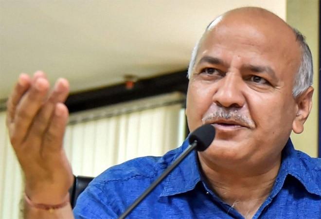 As COVID-19 cases dip in Delhi, Centre can allocate addition oxygen to needy states: Manish Sisodia