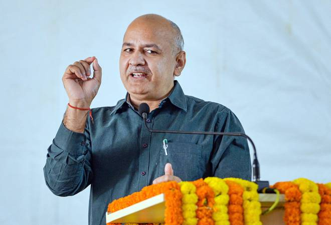 40 more services to be added to Delhi govt's doorstep delivery scheme, says Sisodia
