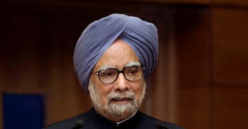 PM Manmoahn Singh
