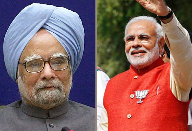 Budget 2019: Who gave India a higher GDP - Modi or Manmohan?