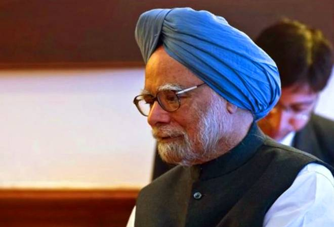 Manmohan Singh honoured with Lifetime Achievement Award in parliament
