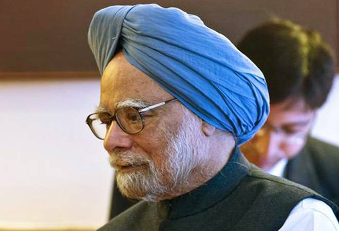 Not just an accidental Prime Minister, I was also an accidental Finance Minister, says Manmohan Singh