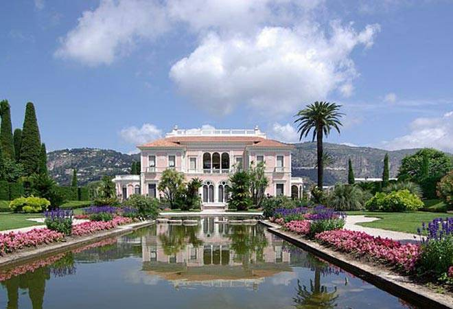 World's most expensive house is on sale for a whopping $410 million