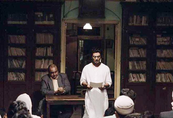 Manto Movie Review: Nawazuddin Siddiqui shines but the film barely scratches the surface