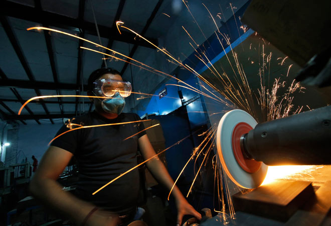 Odisha unveils new Industrial policy