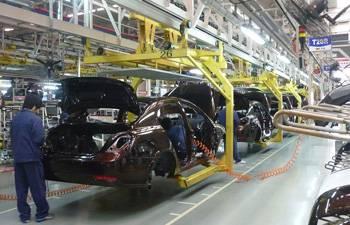 Coronavirus impact: Factory shutdowns to cost auto makers Rs 2,300 crore per day