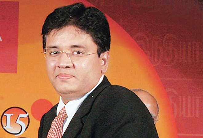 Sun TV promoters Kalanithi Maran, wife Kavery India's highest-paid executives in FY20