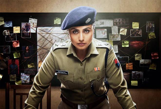 Mardaani 2 Box Office Collection Day 5: Rani Mukerji's film stays steady; earns Rs 22 crore