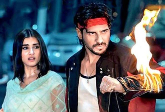 Marjaavaan box office collection Day 14: Sidharth Malhotra's film earns Rs 45 crore so far as collections drop