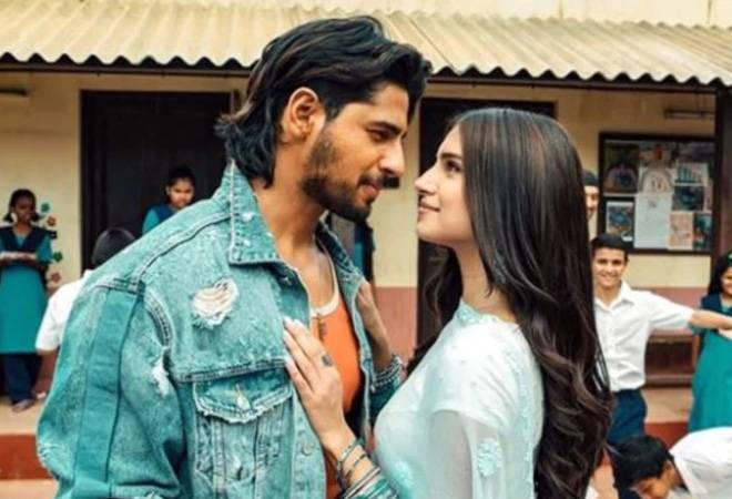 Marjaavaan box office collection Day 8: Sidharth Malhotra's film mints over Rs 40 crore