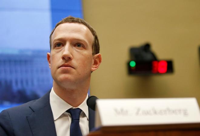Ravi Shankar Prasad writes to Mark Zuckerberg over Facebook employees abusing PM Modi