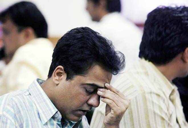 Five factors why Sensex tumbled over 450 points in Thursday's trade