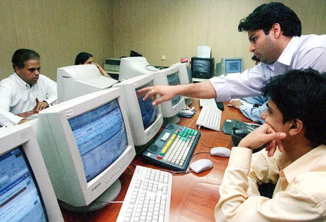 Sensex ends 52 points down; Nifty at 7,931; banking stocks drag