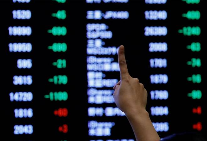 Share Market Update: Indices log highest closing ever; Sensex ends 413 points higher, Nifty at 12,165