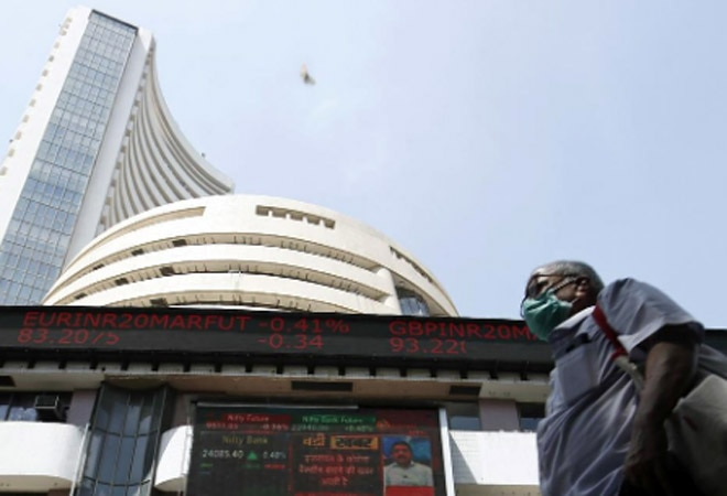 Share Market Highlights: Sensex ends 172 points lower, Nifty at 11,670; ONGC, L&T, Axis Bank, Titan top losers