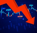 Top losers today: Eight stocks fall upto 4.5%; IndusInd Bank, Wipro, Tata Motors, UPL, Hindalco and more