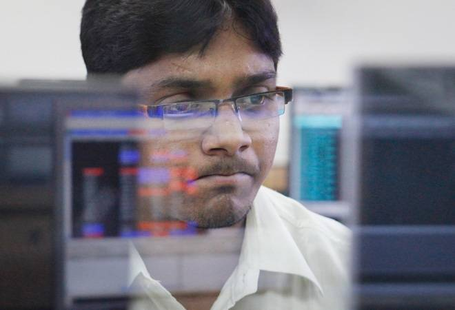 Banking stocks trade lower after Urjit Patel picked as new RBI governor
