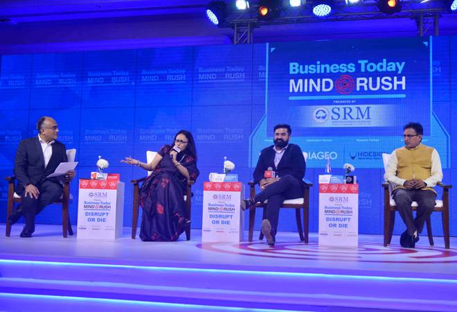 BT Mindrush: Time for caution as stock market rally not broad-based