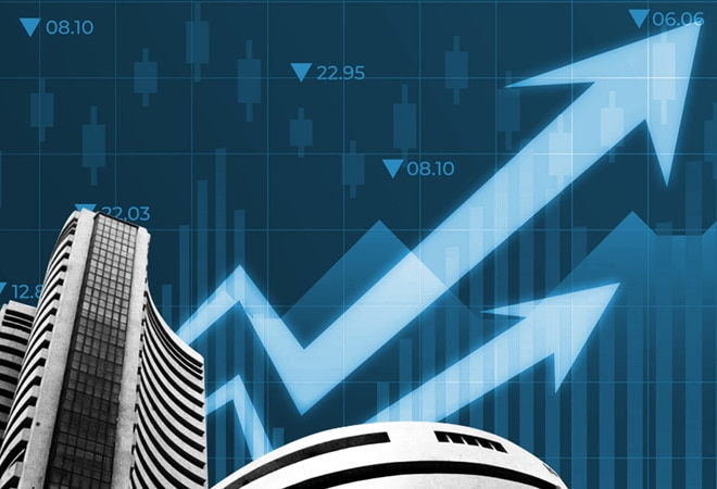 Sensex rises 460 points after RBI hold rates
