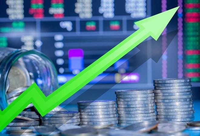 Top gainers today: 5 shares rose up to 5%; Bajaj Finserv, Asian Paints, Titan, HUL, Bajaj Auto