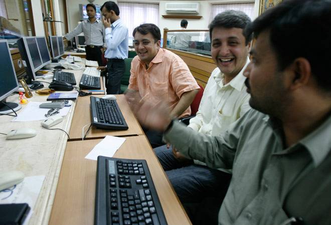 Five factors why Sensex jumped 364 points to reclaim 28,000
