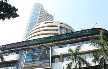 Mphasis share rises 6.5% as Blackstone offers to buy additional stake for Rs 8,262 crore