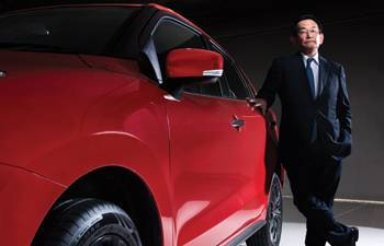 Auto firms relocating out of China to mitigate geopolitical risks: Kenichi Ayukawa
