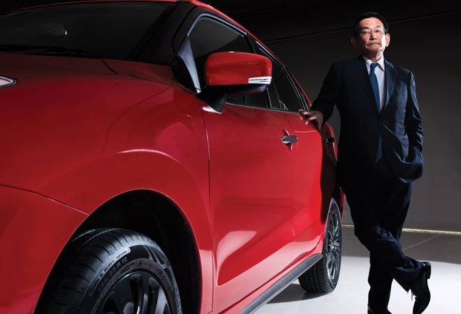Maruti Suzuki board re-appoints Kenichi Ayukawa as MD and CEO for 3 years