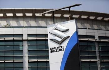 Maruti Suzuki manufactures 1.5 lakh units in November, production rate up 6%