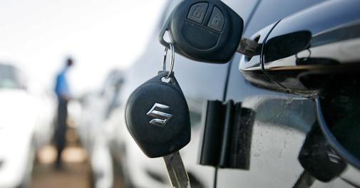 Maruti's 5 models in top 10 best selling cars in April