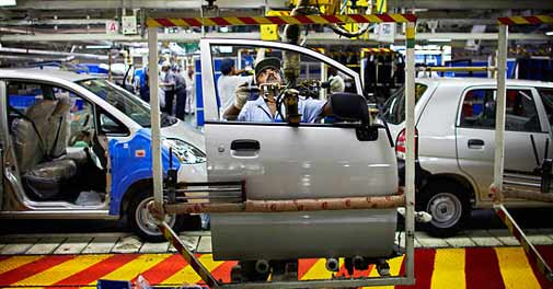 FM should maintain status quo on excise duty for auto sector