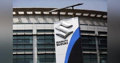Slowdown blues: Maruti Suzuki May sales decline 22% on muted domestic demand