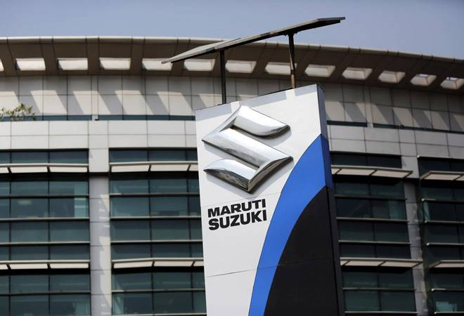 Suzuki Motor expects full-year operating profit to contract by a quarter at $1.53 billion