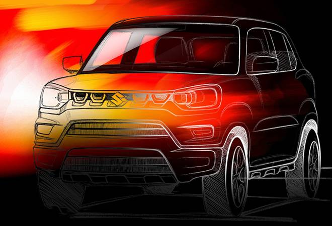 Maruti Suzuki pins hope on S-PRESSO to drive up sales ahead of festive season