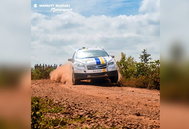 Maruti plans to start track events and inter-city expeditions