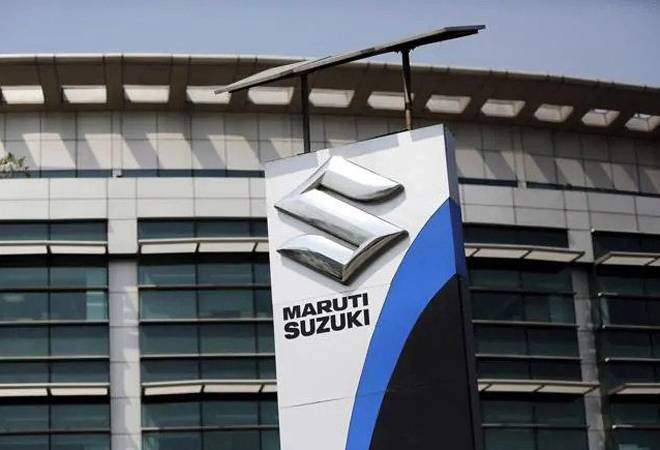 Maruti Suzuki's sales plunge 36% in July; highest fall in two decades