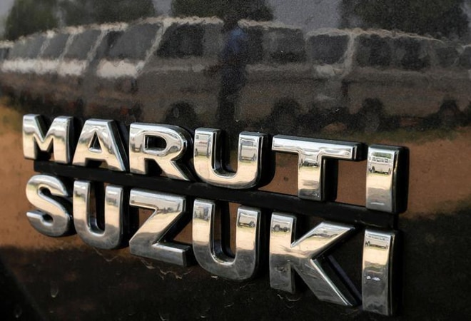Maruti reports 17.9% growth in October; hopes of bumper sales on Diwali